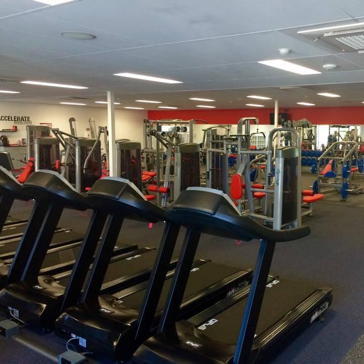 Warnbro gym
