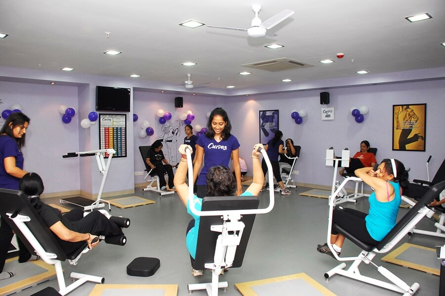 Curves Gym Charmhaven | Free Gym Pass