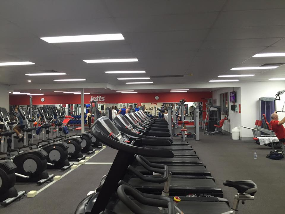 Jetts Gym Noosa | Free Gym Pass